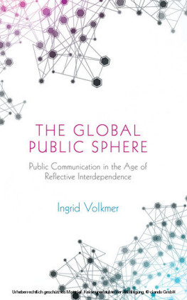 The Global Public Sphere