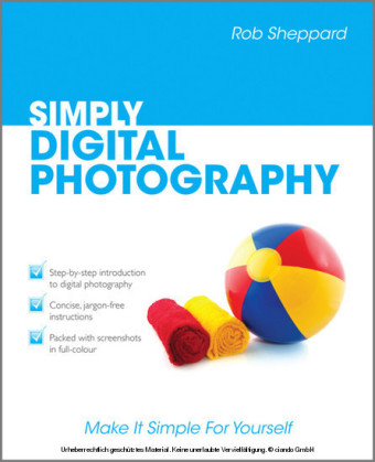 Simply Digital Photography,