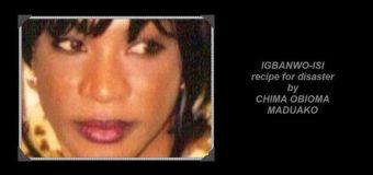 Igbanwo-Isi