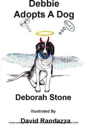 Debbie Adopts A Dog