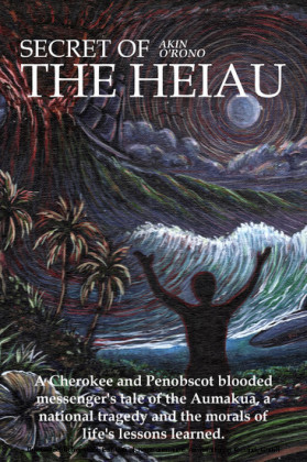 Secret of the Heiau