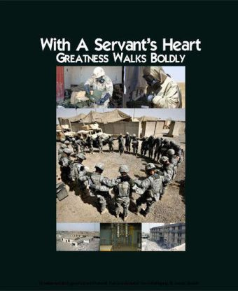 With a Servant's Heart