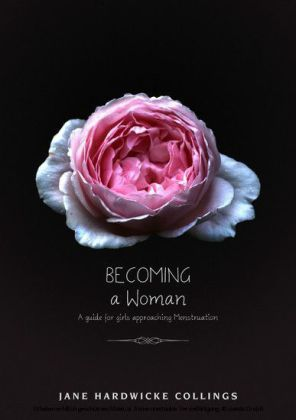 Becoming - A Woman