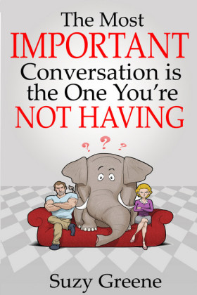 The Most Important Conversation is the One You're Not Having