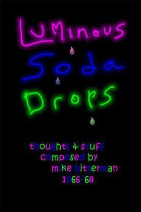 Luminous Soda Drops