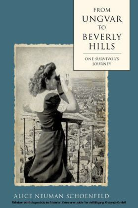 From Ungvar to Beverly Hills