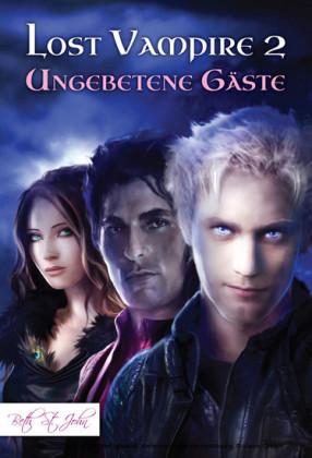 Lost Vampire 2