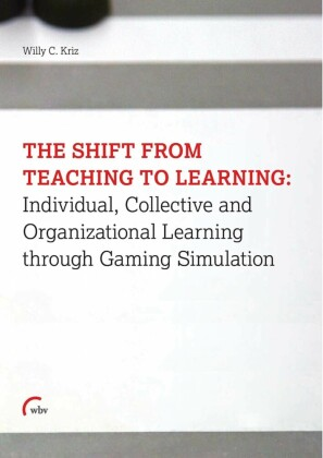 THE SHIFT FROM TEACHING TO LEARNING: