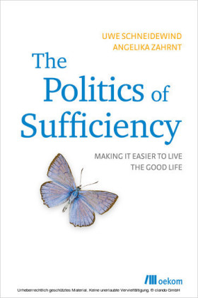The Politics of Sufficiency