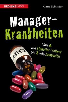 Manager-Krankheiten