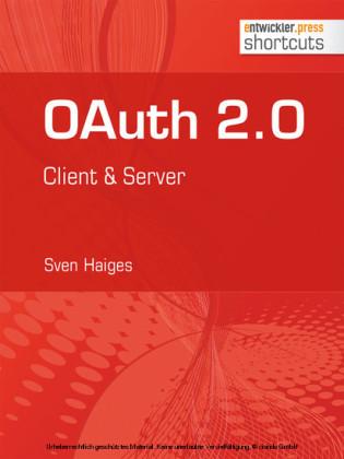 OAuth 2.0