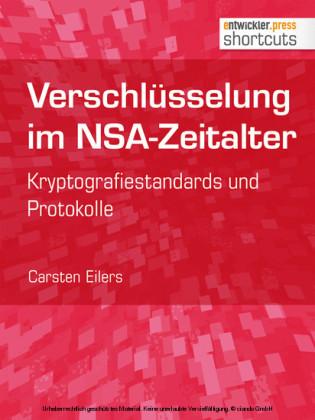 Verschlüsselung im NSA-Zeitalter