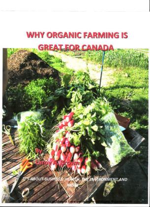 Why Organic Farming is Great for Canada