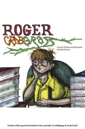 Roger Crabgrass