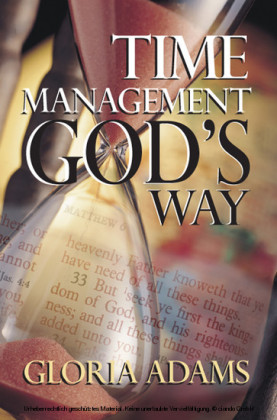 Time Management God's Way