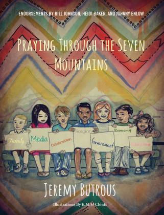 Praying Through the Seven Mountains