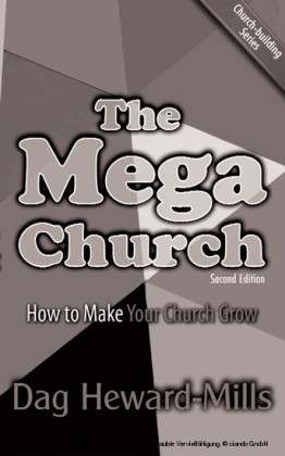 The Mega Church - 2nd Edition