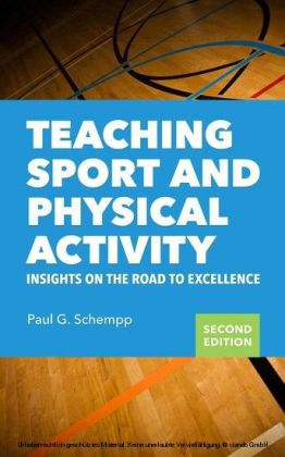 Teaching Sport and Physical Activity
