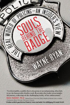 Souls Behind the Badge