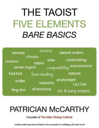 The Taoist Five Elements : Bare Basics