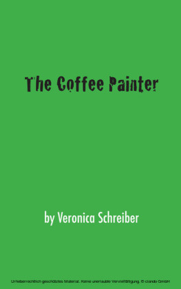 The Coffee Painter