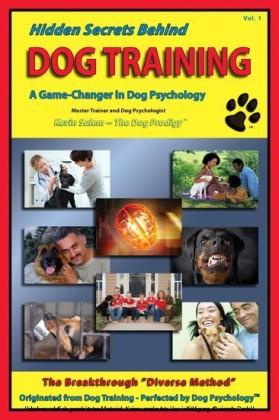 Hidden Secrets Behind Dog Training