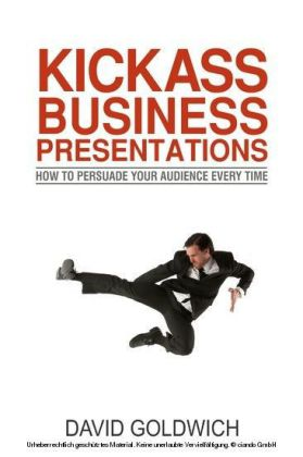 Kickass Business Presentations