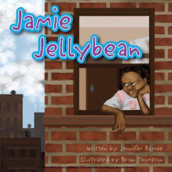 Jamie Jellybean