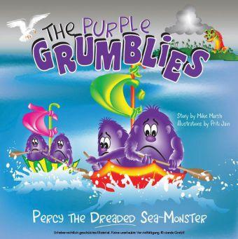 The Purple Grumblies