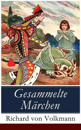Gesammelte Märchen