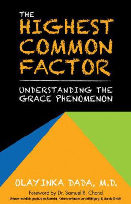 The Highest Common Factor