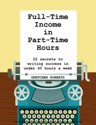 Full-Time Income in Part-Time Hours