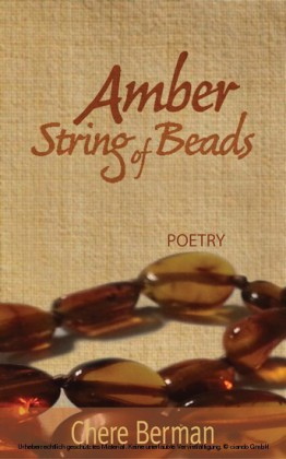 Amber String of Beads