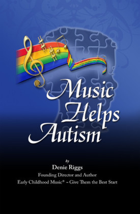 Music Helps Autism