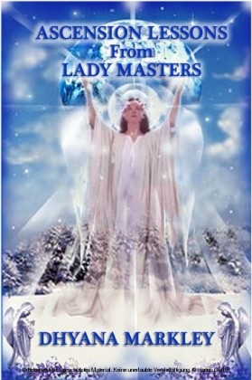 Ascension Lessons From Lady Masters