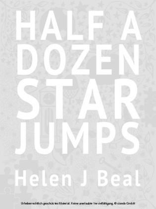 Half a Dozen Star Jumps