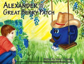 Alexander and the Great Berry Patch