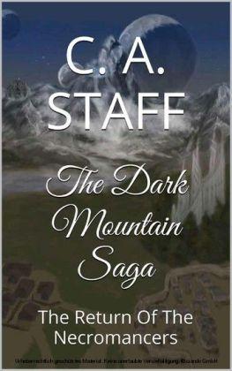 The Dark Mountain Saga
