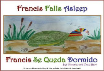 Francis Falls Asleep