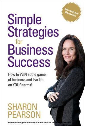 Simple Strategies for Business Success
