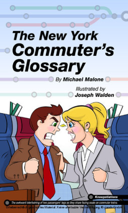 The New York Commuter's Glossary