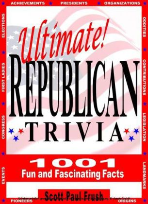 Ultimate Republican Trivia