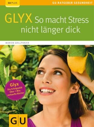 Glyx: So macht der Stress Sie nicht länger dick