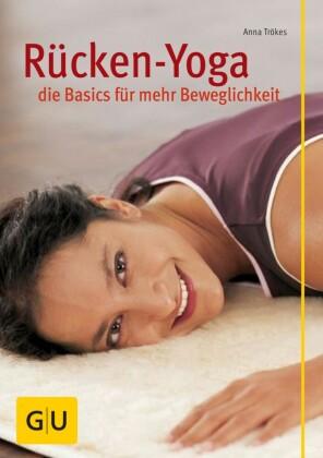 Rücken-Yoga - die Basics für mehr Beweglichkeit