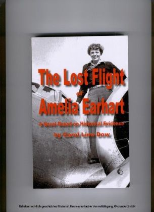 The Lost Flight of Amelia Earhart