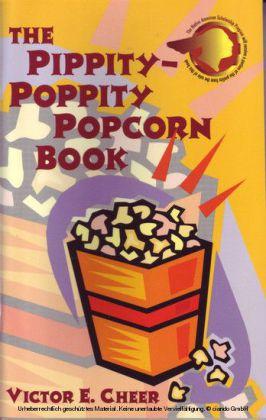 The Pippity-Poppity Popcorn Book