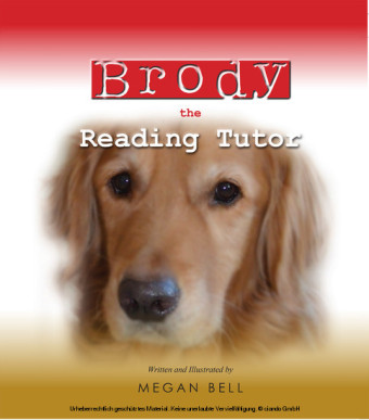 Brody the Reading Tutor