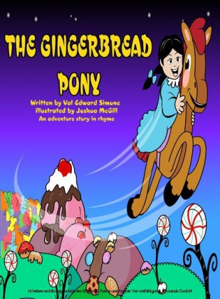 The Gingerbread Pony