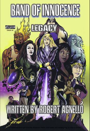 Band of Innocence-Legacy