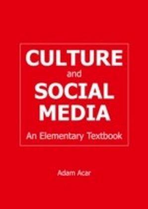Culture and Social Media